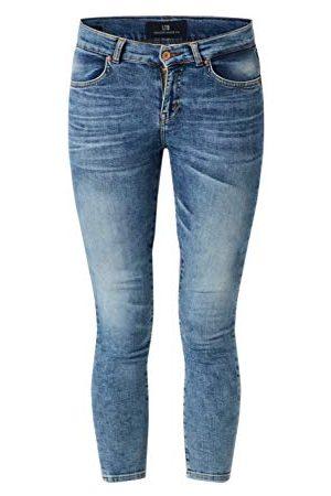 LTB Dames Skinny - Lonia Skinny jeans voor dames - - 34W / 28L