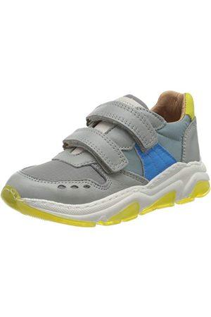 Bisgaard Jongens Lage schoenen - 40730.120999999999, Lage Top Sneakers uniseks kinderen 44.5 EU
