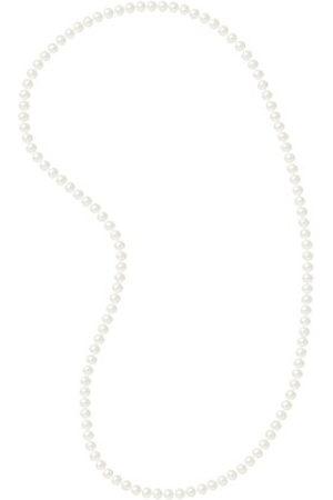 Pearls & Colors Dames Kettingen - Metaalvrij Ovale
