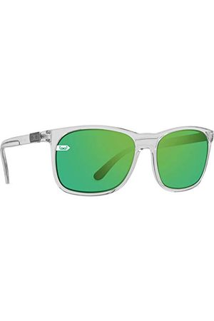Gloryfy Unisex onbreekbare eyewear (Gi22 Amadeus clear green) zonnebril, M