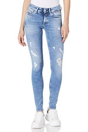 Replay Dames Jeans - New Luz Jeans voor dames