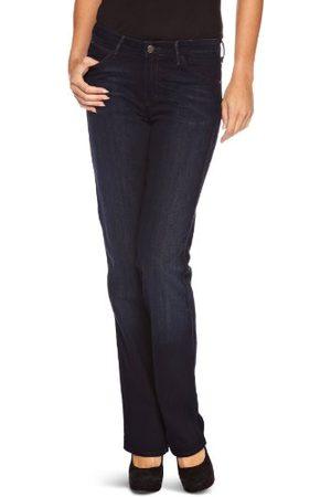 Wrangler Dames Jeans - Dames Sara Deepest Depth Jeans