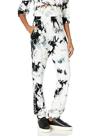 KENDALL + KYLIE Dames Lace Up Jogger - Amazon Exclusive - - S