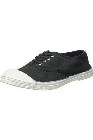 Bensimon Heren Sneakers - H15004, plat heren 42 EU