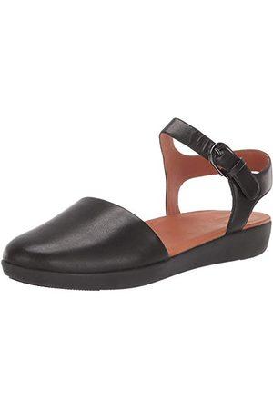 FitFlop Q96, Gesloten teen sandalen Vrouwen 40 EU