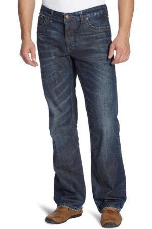 Cross Jeans Heren Brad Straight Fit Jeans