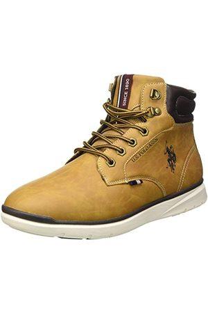 Ralph Lauren US: POLO ASSN Basile, schoenen met veters voor heren