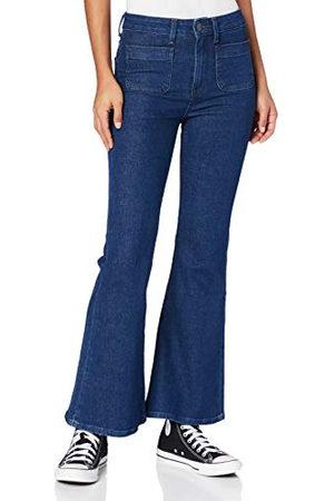 Lee Flare Jeans voor dames.