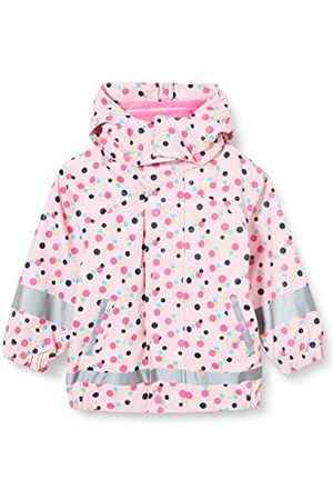 Sterntaler Uniseks babyregenjas met binnenjas, regenjas.