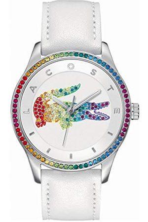 Lacoste Dames kwarts horloge met armband 2000822