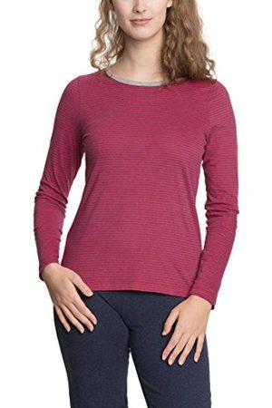 loud + proud Shirt voor dames met lange mouwen