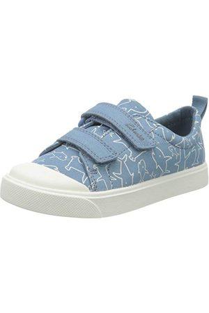 Clarks 261567827, Sneaker Jongens 23 EU