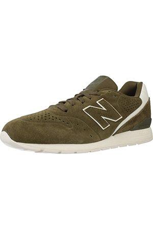 New Balance 545861-60-6, Lage Top Sneakers uniseks volwassenen 23 EU