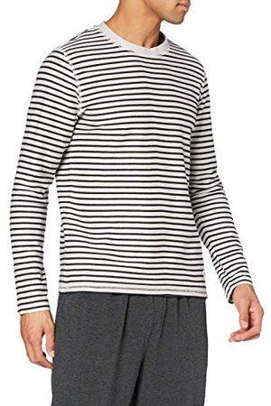 Marc O'Polo Body & Beach Marc O'Polo Body & Beach Mix M-Shirt Ls Crew-Neck pyjama-bovendeel