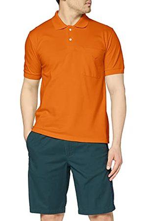 Trigema Poloshirt met borstzak in luxe piqué-kwaliteit.