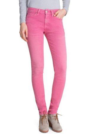 Esprit Dames jeans O8082 Skinny/Slim Fit (Rohre) normale band