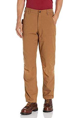 Carhartt Heren Full Swing Steel Double Front Pants