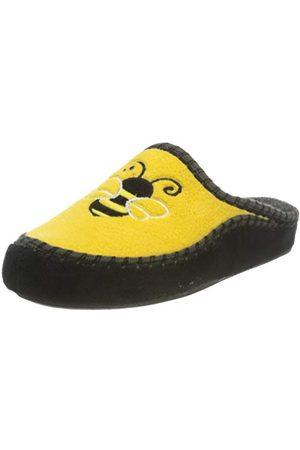 Manitu 330203, Pantoffels dames 37 EU