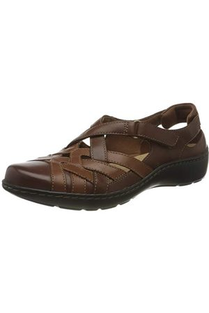 Clarks 261575184, slipper Dames 41.5 EU