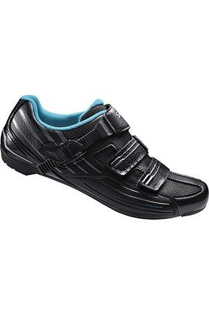 Shimano SH-RP3L Fietsschoenen voor dames, maat 40 SPD-SL klittenband/ratelv, dames wielrenschoenen - racefiets, , 40 EU