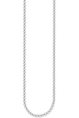 Thomas Sabo X0001-001-12-S Halsketting-dragerelement 925