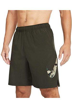 Nike Heren Flx Camo Gfx Shorts