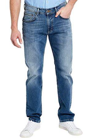 Pioneer River Straight Jeans voor heren.