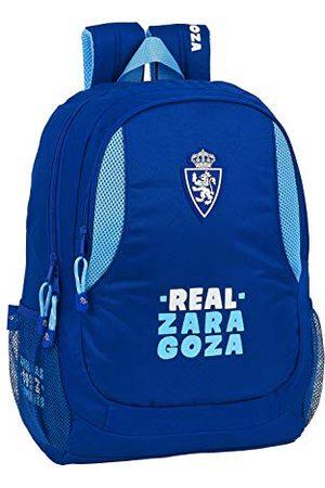 Safta Real Zaragoza schoolrugzak, 320 x 160 x 440 mm