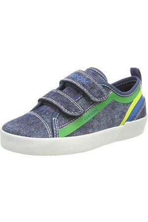 Geox J82A7A00013, Sneaker jongens 37 EU