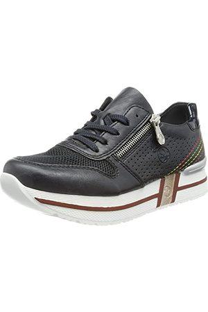 Rieker N3605, Sneaker Dames 42 EU