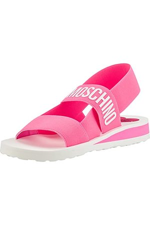 Love Moschino Dames sandalen, collectie lente zomer 2021