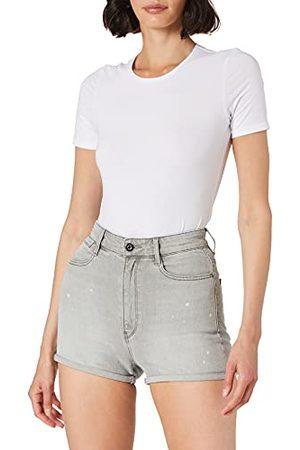 G-Star Dames Tedie Ultra High Shorts