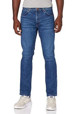 Wrangler Heren Greensboro Jeans