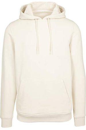 Build Your Brand Heavy Hoody jas voor heren - - Medium