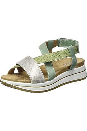 IGI&CO Dsd 71614, damessandalen/modieuze sandalen