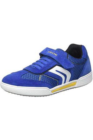 Geox J15BCC02214, Sneaker jongens 36 EU