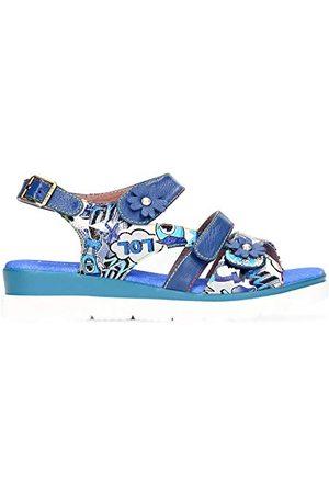 LAURA VITA Jacceeo 05 schoenen, kleur:
