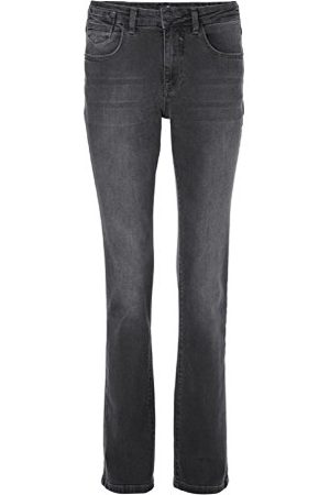 H.I.S Jeans Dames Slim Jeans Madison HIS-143-10-791