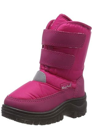 Playshoes 193010, sneeuwlaarzen uniseks-kind 28/29 EU