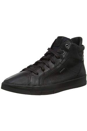 Geox U04AGC081EK, hoge sneakers heren 40 EU