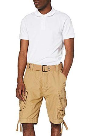 Brandit Savage Vintage Shorts voor heren.