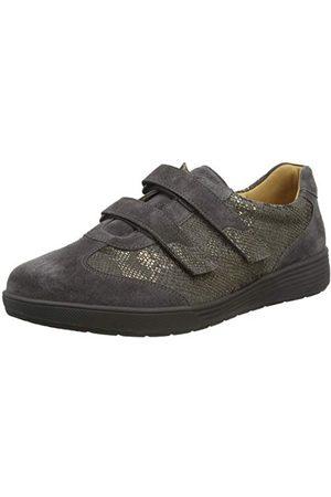 Ganter 8-208133-63000, slipper dames 38.5 EU X-Weit