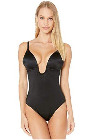 Spanx Dames 10206R-VERY BLACK-S Shapewear onderbroek, (zeer zeer ), 36 (Tamaño van de stof: S)