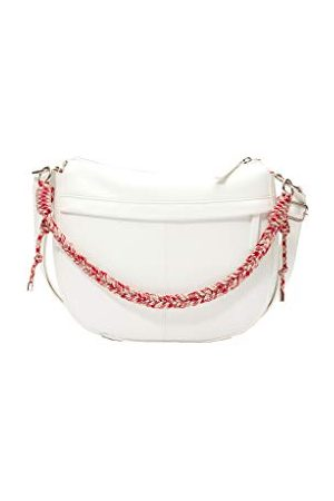 s.Oliver (Bags) 201.10.003.30.300.2038288, Damestas, (0210 White), Eén maat (Maat fabrikant: one size)