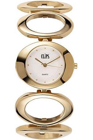CLIPS Montre dames. - - 553-4009-12