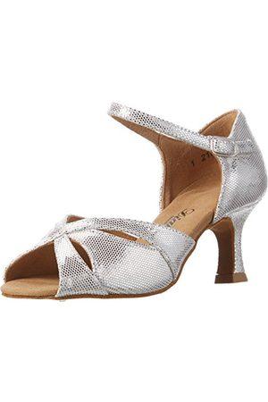 Diamant 144-077-246, dansschoenen, standaard en Latin dames 33 2/3 EU