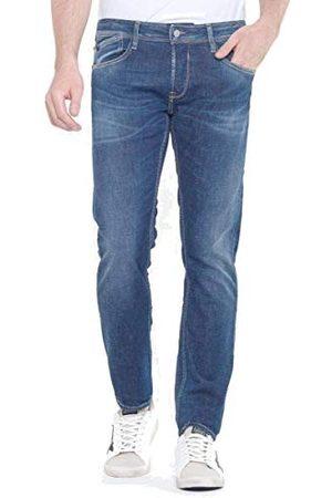 Le Temps des Cerises Jeans 700/11 Slim Basic bleu N°2 JAPAN RAGS