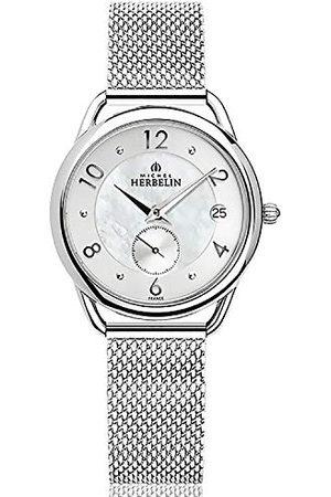 Michel Herbelin Klassiek horloge 18397/29B