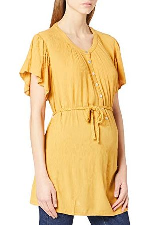 noppies Studio Blouse Nurs Ss Sicilie blouse voor dames