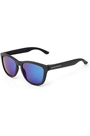 Hawkers Unisex volwassenen CARBONO · Carbon · Sky zonnebril, (Negro), 5